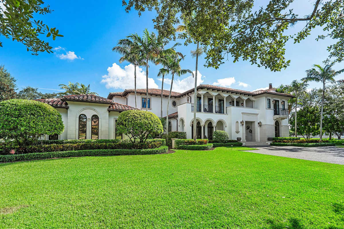 Home of the Day - Weston, Florida