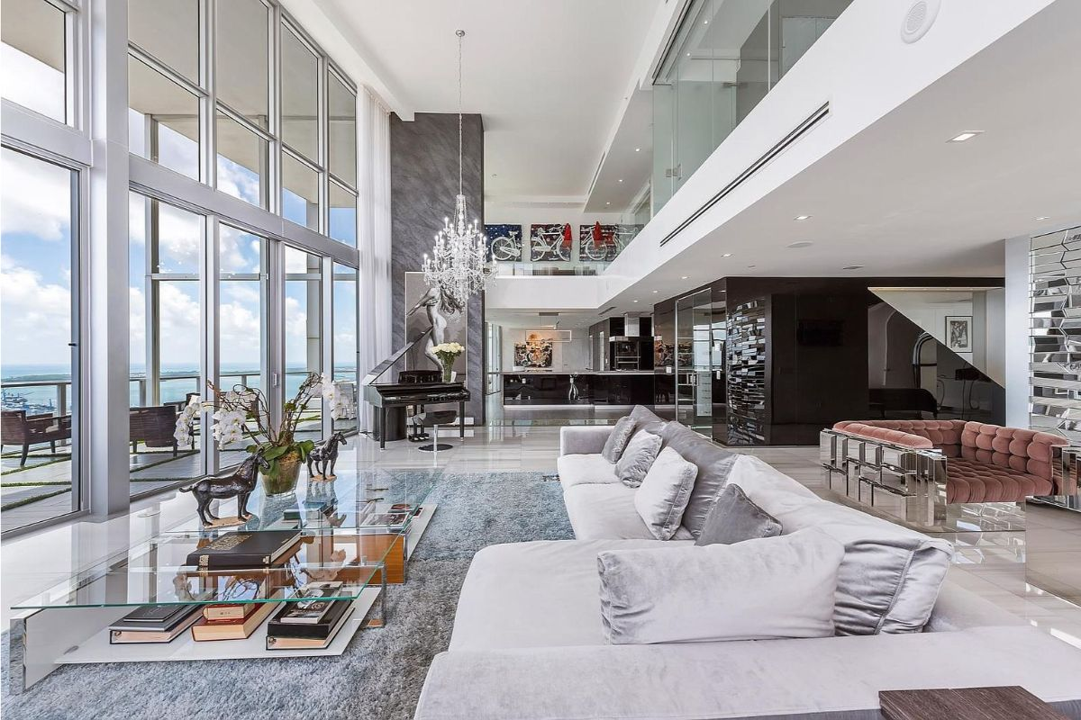 Home Of The Day: Downtown Miami