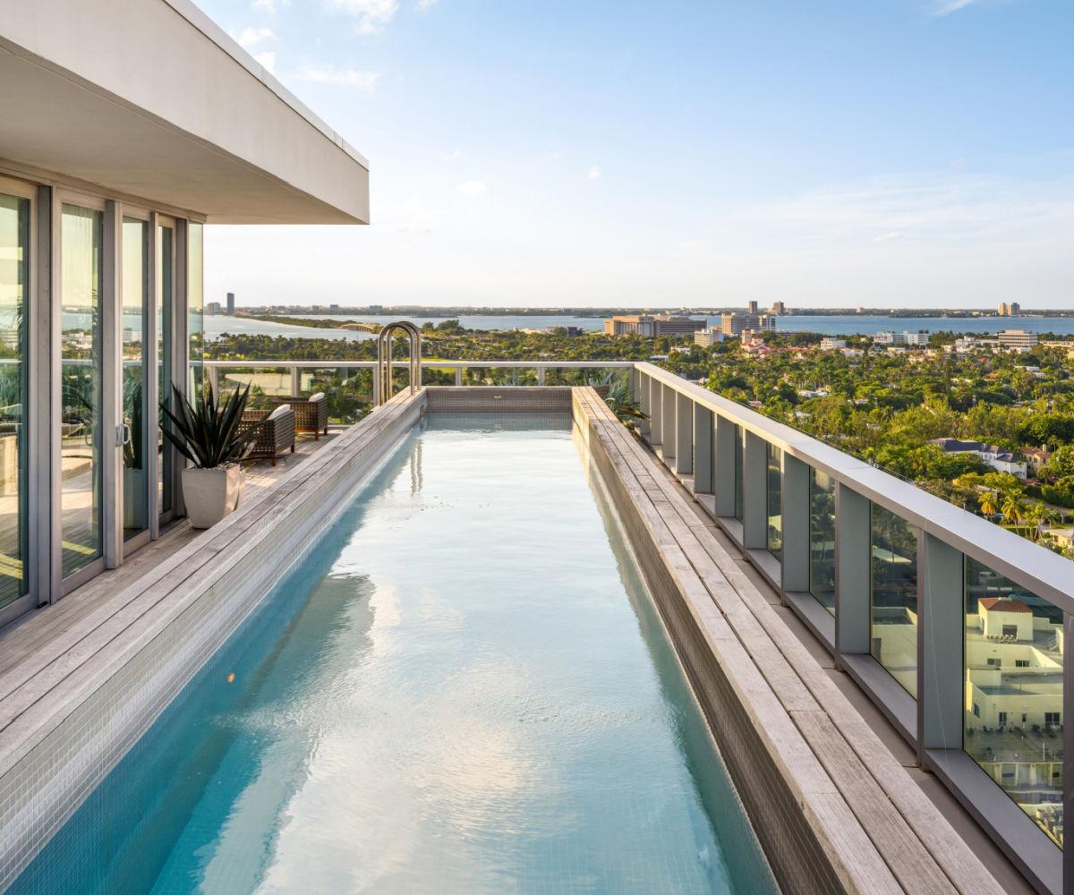 Home of the Day - Miami Beach, Florida