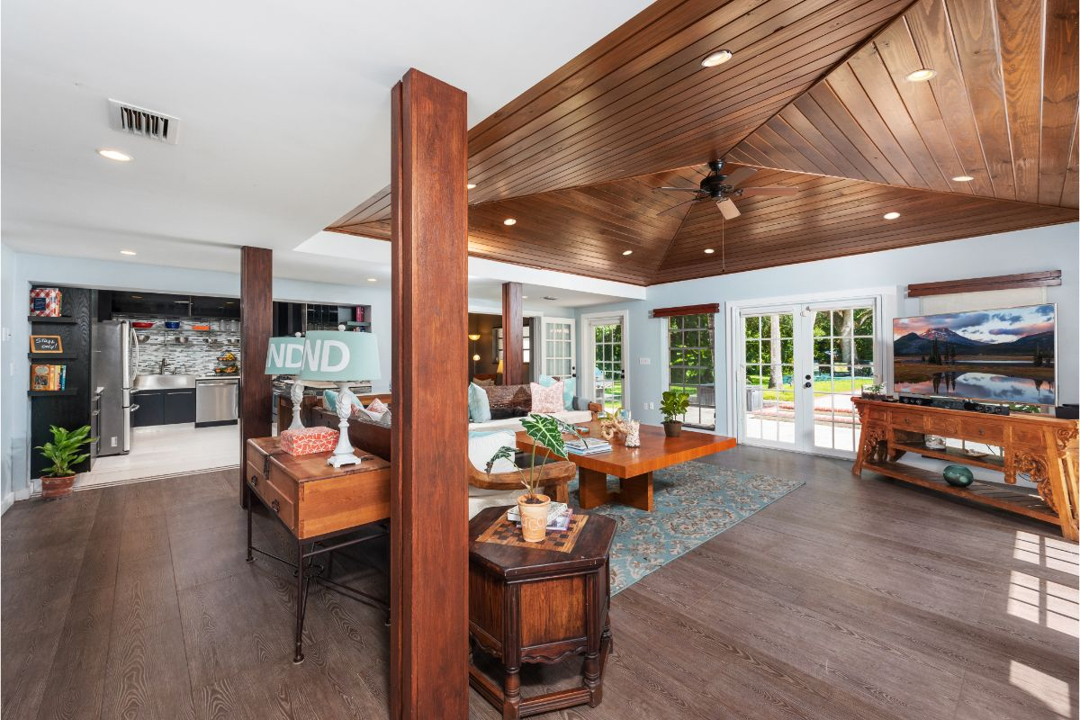 Home of the Day - Miami