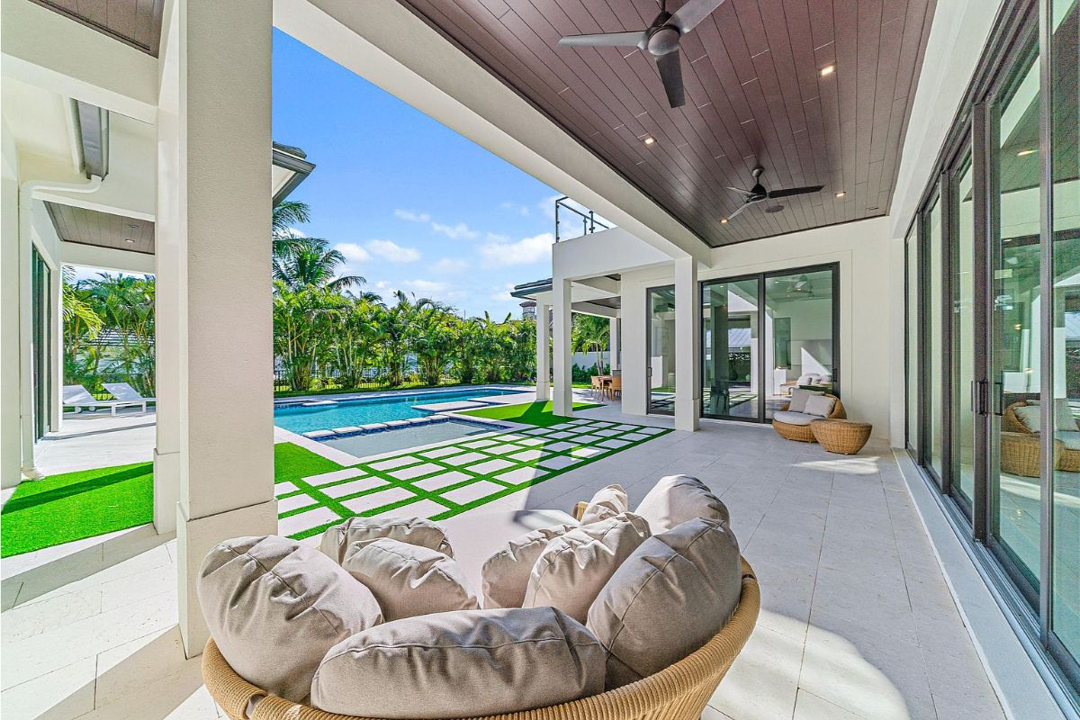 Home of the Day - Boca Raton