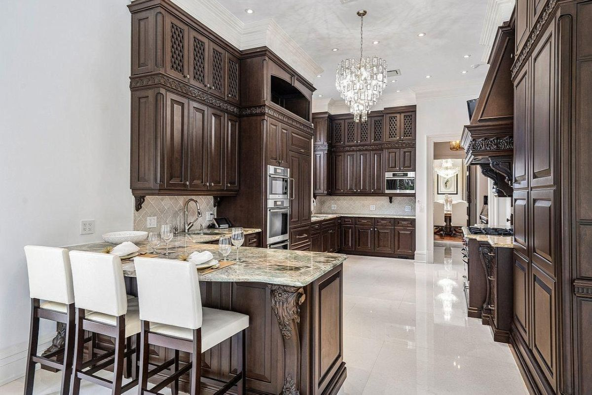 Home of the Day - Las Olas Isles