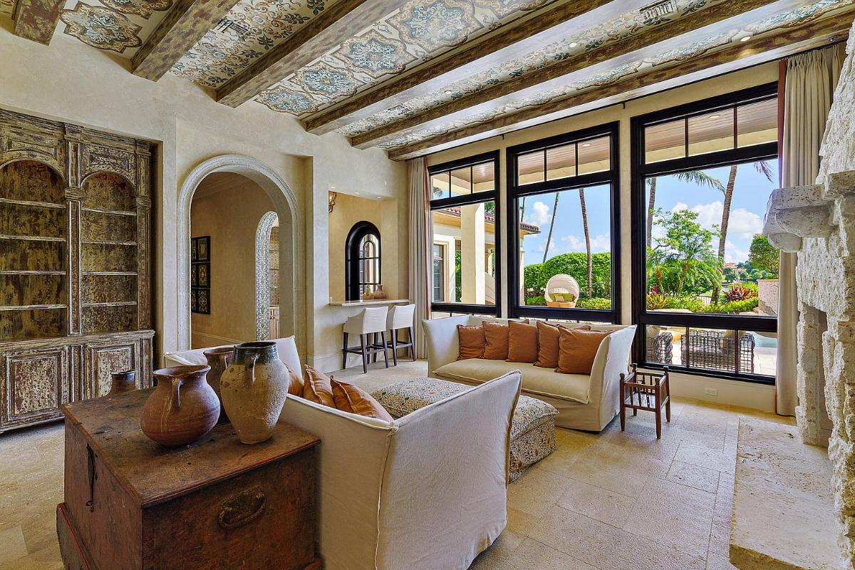 Home Of The Day: Palm Beach Gardens
