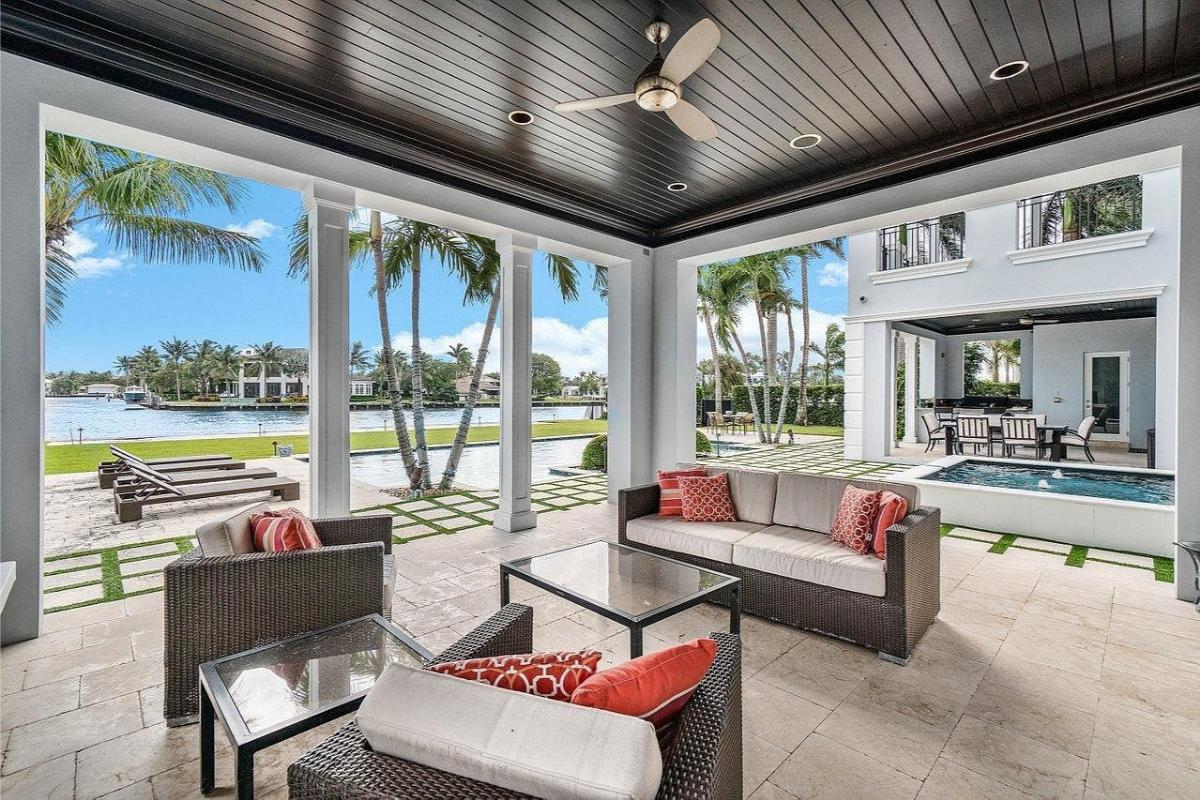 Home Of The Day: Delray Beach